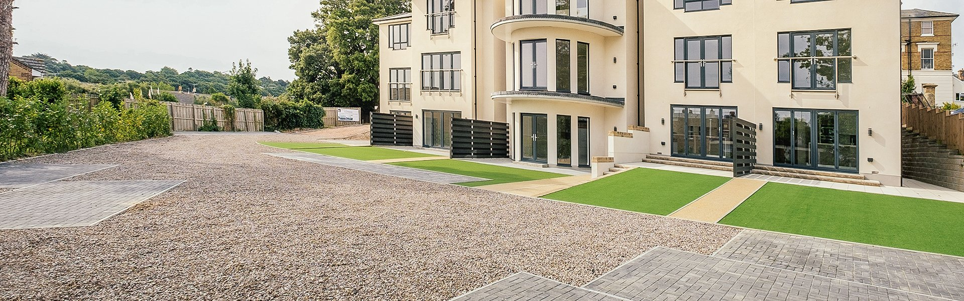 m&c paving driveways